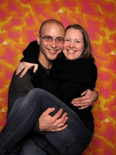 Boothographes Cleveland Photo Booth Rental