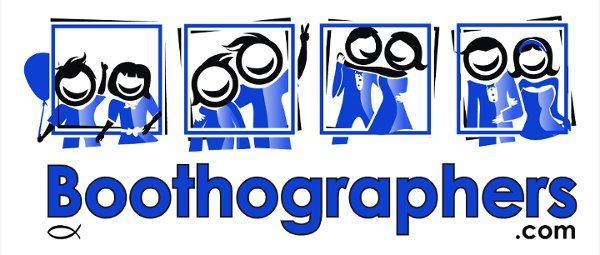 Boothographers.com  Cleveland Large Digital Photo Booth Rental