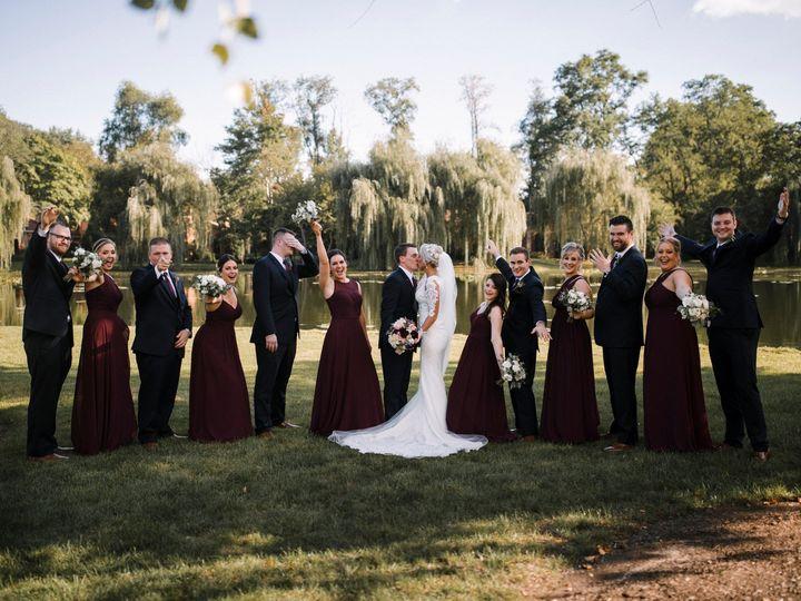 Tmx Bethany Zadai Photo Alliejustin 36 51 487582 1573055010 Canton, OH wedding venue