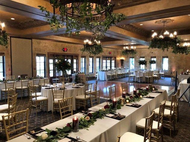 Tmx Greenery 4 51 487582 157444565059306 Canton, OH wedding venue