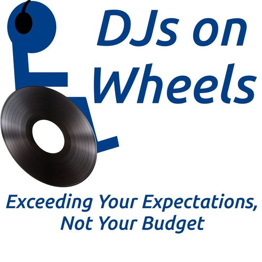 DJS ON WHEELS