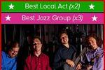 Bogg Jazz Ensemble image