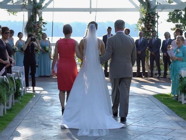 Tmx 1533132278 684e7c64c8568106 1533132276 66e7274eac3f81b8 1533132273702 13 IMG 1804 Richmond, VA wedding videography