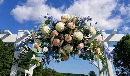 Branford Flowers, LLC