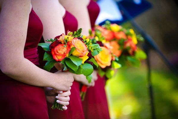 Tmx 1305150133078 Bridesmaidsbouquets Branford, Connecticut wedding florist