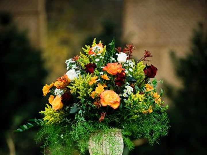 Tmx 1305150180031 SarahsOctoberwedding006 Branford, Connecticut wedding florist
