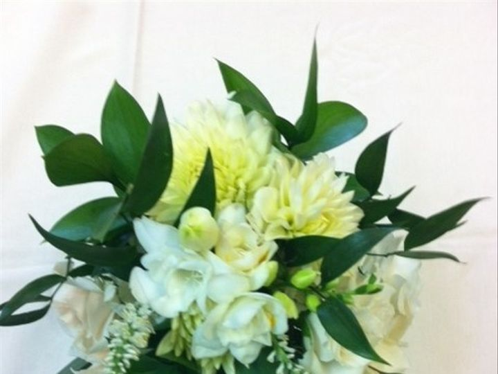 Tmx 1455044673956 Bouq Wild 1 Branford, Connecticut wedding florist