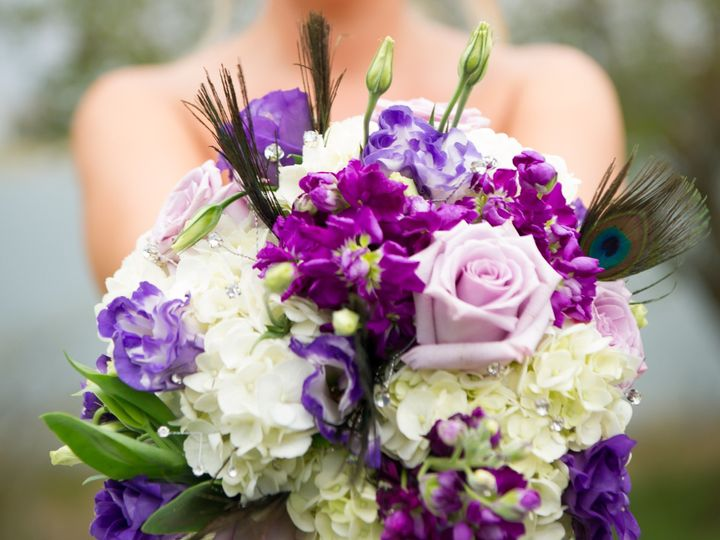 Tmx 1455047439177 Bouquet Closeup Branford, Connecticut wedding florist