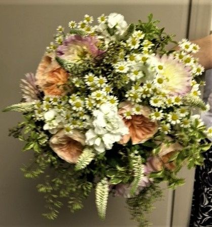 Tmx Bouq 3 51 159582 157488013690277 Branford, Connecticut wedding florist
