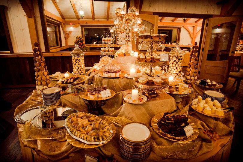 Piccolo Trattoria Wedding