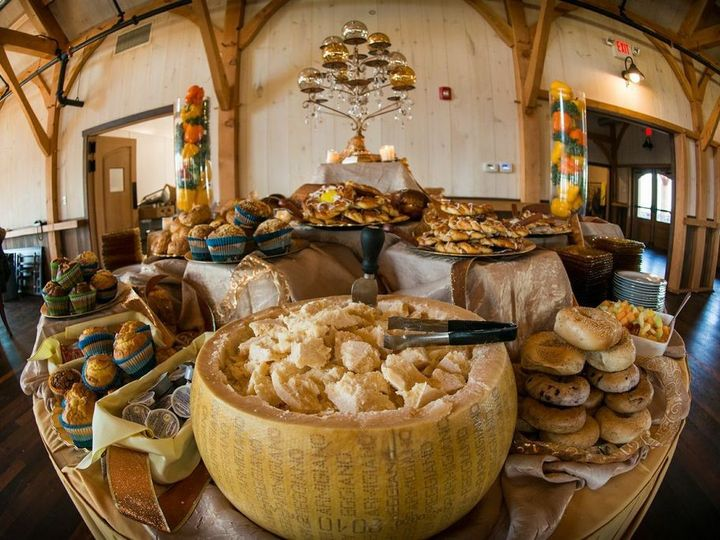 Tmx 1391913881593 Breadpastrytabl Newtown, PA wedding catering