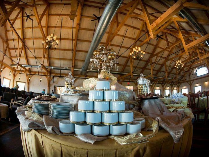 Tmx 1391913889705 Dessertrosebanktabl Newtown, PA wedding catering