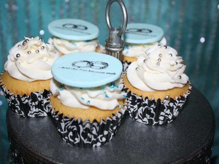 Tmx 1391923082176 Bluetiffanycupcake Newtown, PA wedding catering