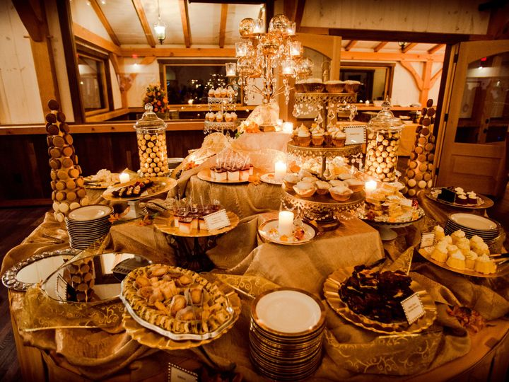 Tmx 1391923099204 Thegathering0002  Newtown, PA wedding catering
