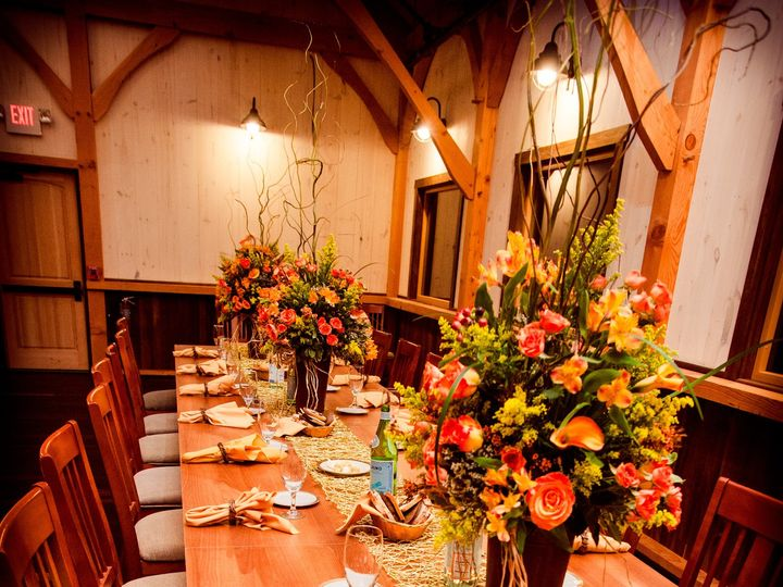 Tmx 1391923642650 Thegathering000 Newtown, PA wedding catering