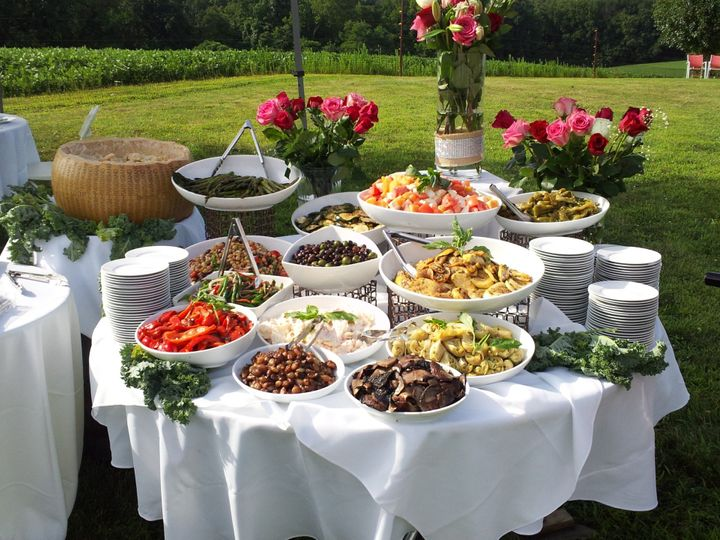 Tmx 1421254266721 2014 07 19 17.12.02 Newtown, PA wedding catering