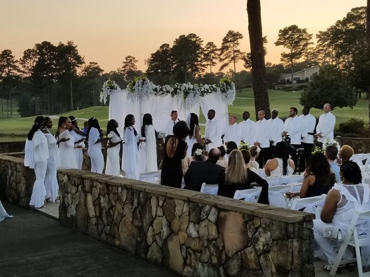 Ceremony System