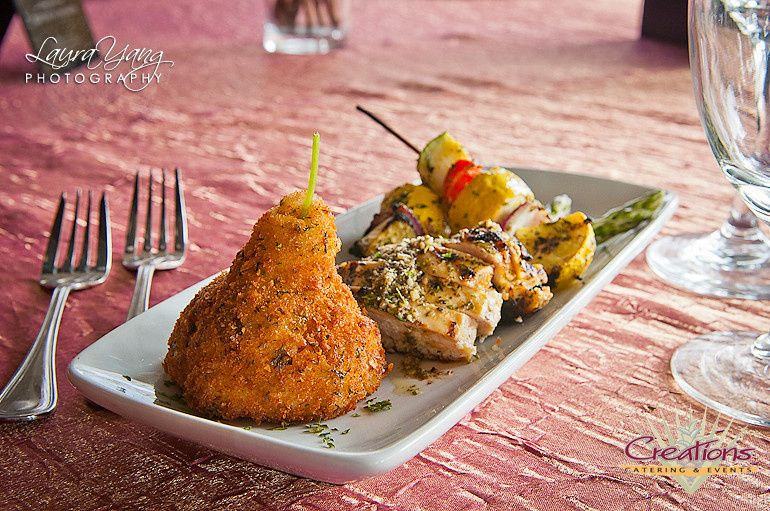 wedding catering central florida1