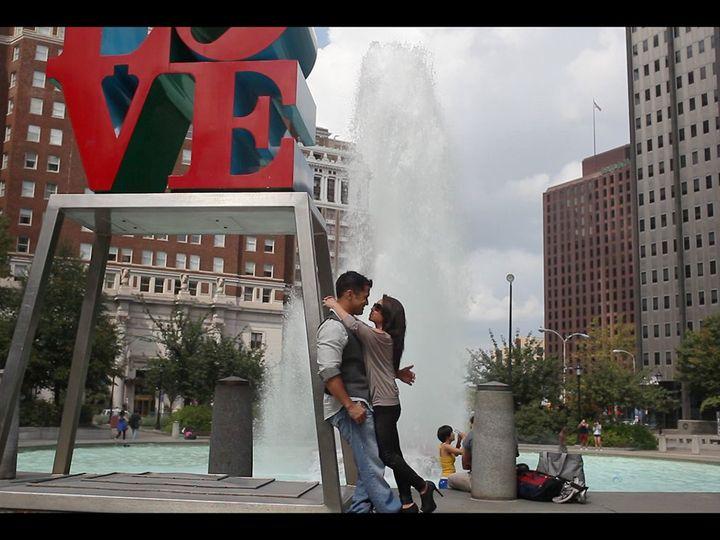 Tmx 1354059910428 Image1 Pittsburgh wedding videography