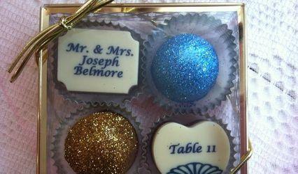 BellaFaccias Personalized Chocolates & Gifts, LLC 1