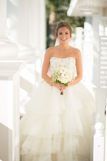 282ff6f5eb65 CC's Bridal Boutique - Dress & Attire - Saint Petersburg, FL ...