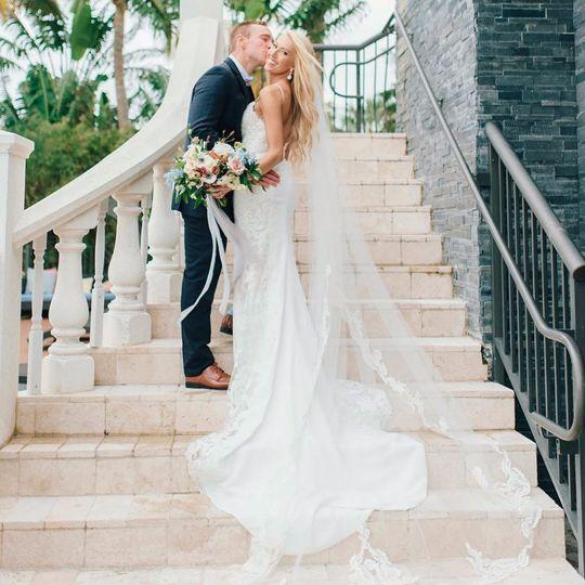 A beautiful CC's Bride!
