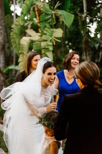 Coral Gables Wedding