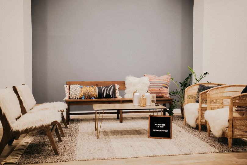 Indoor furnishings