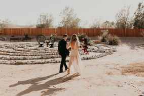 Tumbleweed Sanctuary, Garden and Labyrinth