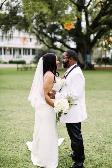 Grayson Wedding
