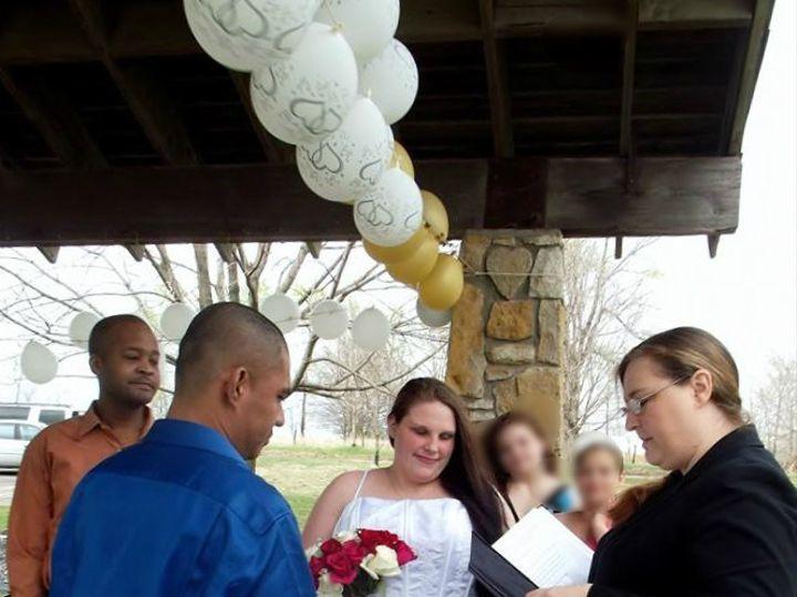 Tmx 1402838845183 1015719913766034692905668829905404295274894n Olathe wedding officiant