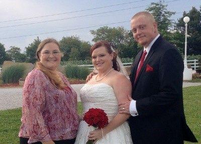 Tmx 1437834906480 4274140 Olathe wedding officiant