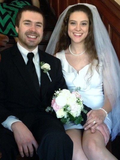Tmx 1437834928107 9108297 Olathe wedding officiant