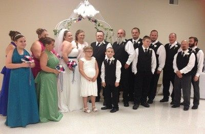 Tmx 1437834930116 9684671 Olathe wedding officiant