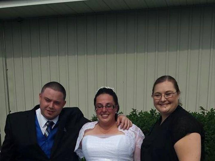 Tmx 1437834943334 Martha 2015 Olathe wedding officiant