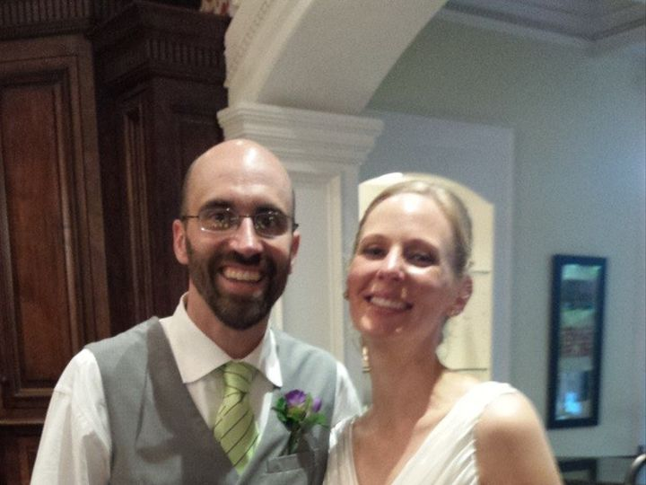 Tmx 1465957597523 8102958orig 1 Olathe wedding officiant