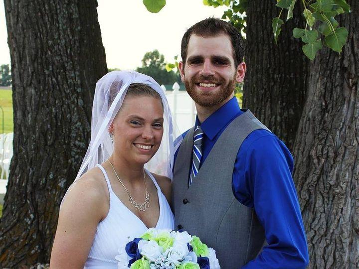 Tmx 1465957711514 1186641829638459738097943409877896418364n Olathe wedding officiant