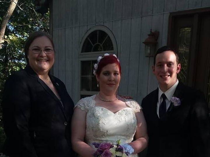 Tmx 1465957745863 12003179381972325346209269822491610964948n Olathe wedding officiant