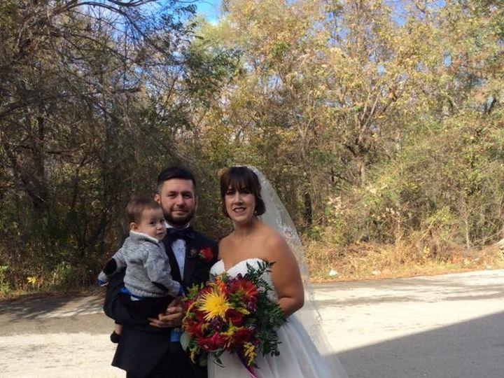 Tmx 1465957854404 121958313891421979625551439081554111742989n Olathe wedding officiant