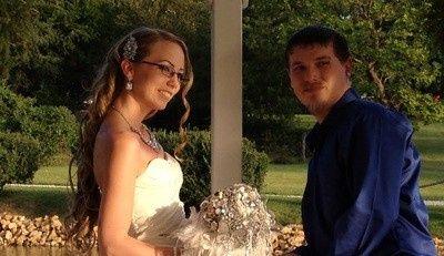Tmx 1465958971852 Brandi Kasselman 9.9.14 Olathe wedding officiant