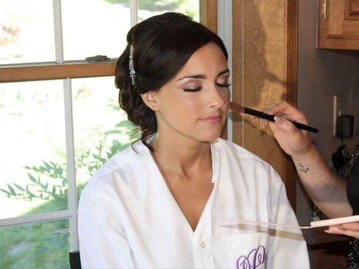 Tmx 1467124273134 Img3087 Marlboro, NY wedding beauty
