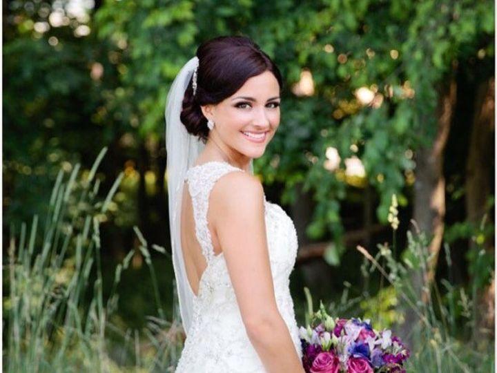 Tmx 1467124273355 Img3195 Marlboro, NY wedding beauty