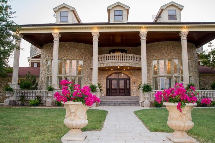 Southern Bliss Villa at Comanche Rose Ranch