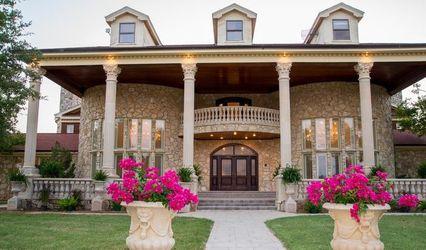 Southern Bliss Villa at Comanche Rose Ranch