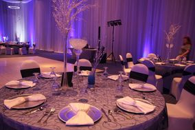 Elegant Drapery and Event Rentals LLC