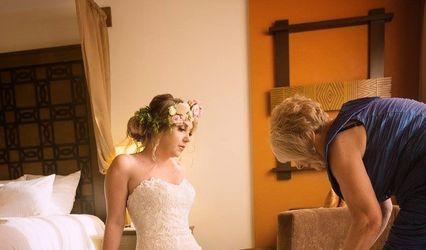 Karlos Guerrero & Alex Arizmendy Bridal Romm