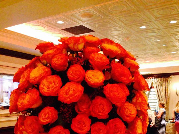 Tmx 1436201959662 Fullsizerender9 Woodbury, NY wedding florist