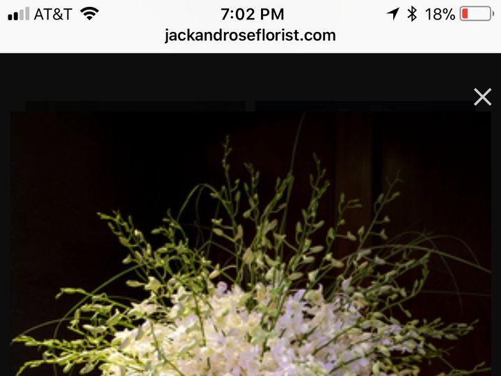 Tmx Img 5974 1 3 51 43682 1566245680 Woodbury, NY wedding florist