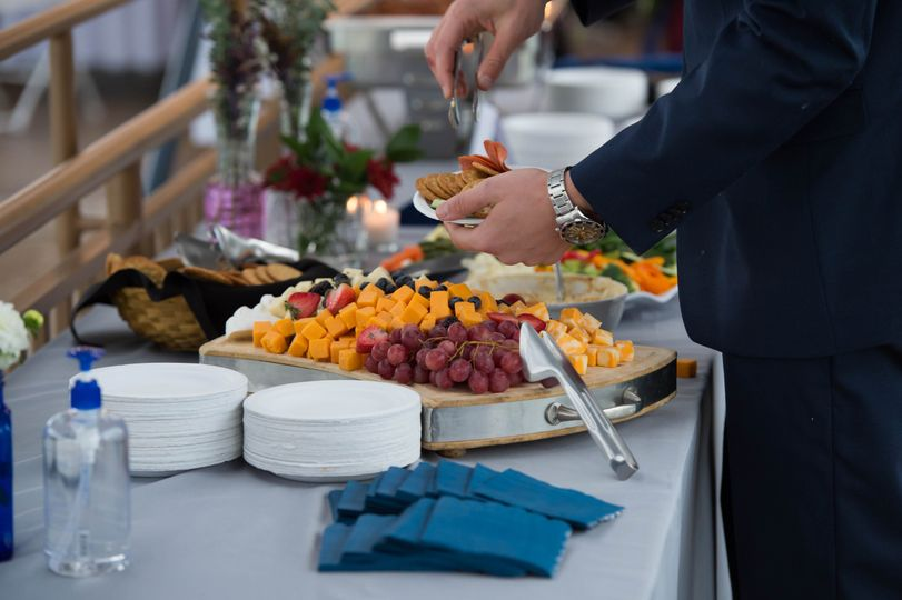Madelines Catering