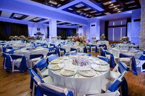 The Ray Ellison Ballroom